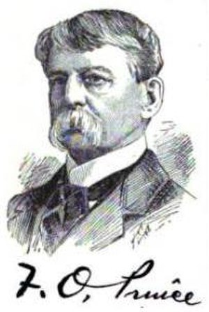 Frederick O. Prince - Image: Frederick O. Prince