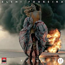 Fuego (Eleni Foureira song) - Wikipedia
