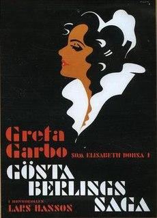 <i>The Saga of Gosta Berling</i> 1924 film by Mauritz Stiller