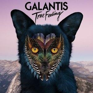 True Feeling - Image: Galantis True Feeling