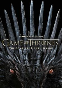 <i>Game of Thrones</i> (season 8) television series season