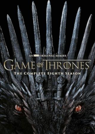 <i>Game of Thrones</i> (season 8) 2019 season