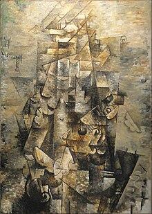 Museum of Modern Art - Wikipedia, the free ...