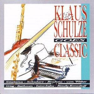 Klaus Schulze Goes Classic - Image: Goes Classic Klaus Schulze Album