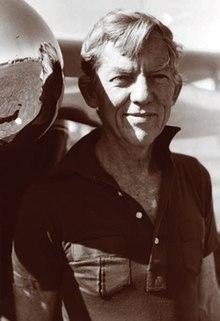 Gordon Baxter - Wikipedia