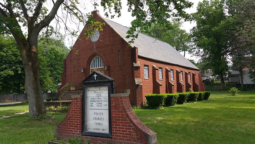 Grace Wesleyan Methodist Church
