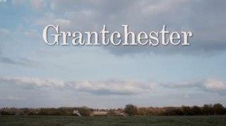 <i>Grantchester</i> (TV series) British detective drama