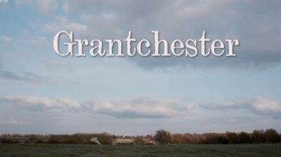 Picture of a TV show: Grantchester