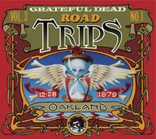 Grateful Dead - Road Trips Volume 3 Number 1.jpg