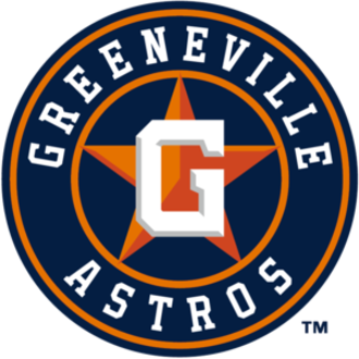 Greeneville Astros - Image: Greeneville Astros