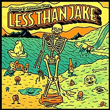 Greetings salutations from less than jake wikipedia greetings salutations from less than jake m4hsunfo Choice Image