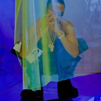 Hall of Fame (Big Sean album) - Image: Hall Of Fame Deluxe Album Cover