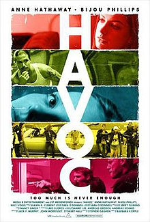 Havoc (film)