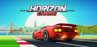 <i>Horizon Chase - World Tour</i> 2015 racing video game