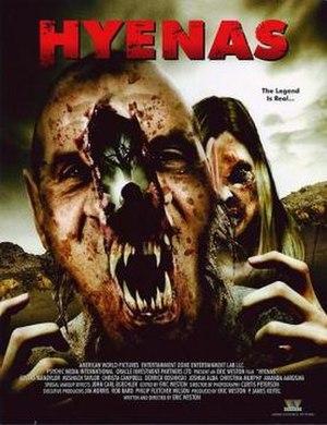 Hyenas (2011 film) - Image: Hyenas film
