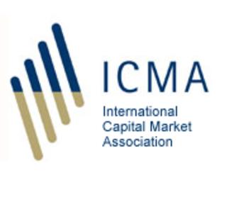 International Capital Market Association - Image: Icma logo