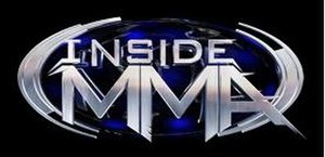 Inside MMA - Inside MMA title graphic