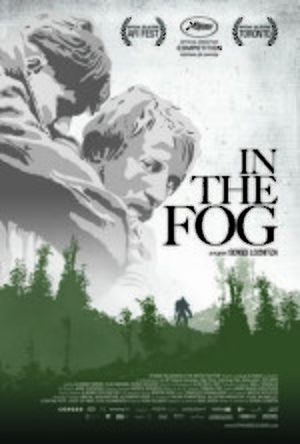 In the Fog - Theatrical release poster