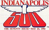 Indianapolis+500+logo