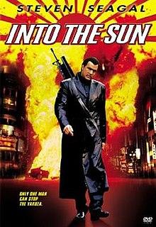 <i>Into the Sun</i> (2005 film)