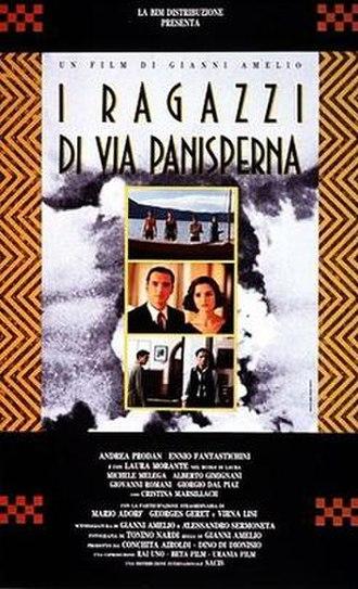 I ragazzi di via Panisperna - Image: Iragazzi divia Panisperna