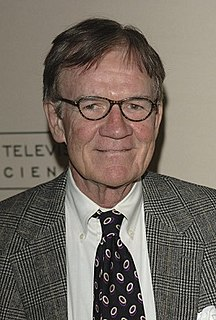 Jack Riley (actor) American actor, comedian and writer