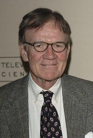 Jack Riley (actor) - Jack Riley in 2005