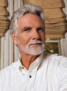 John Paul Jackson, Author, Speaker, Founder of Streams Ministries