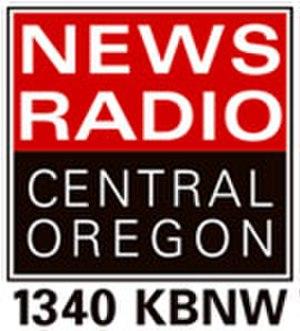 KBNW - Image: KBNW (AM) logo