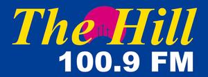 KHLL - Image: KHLL logo