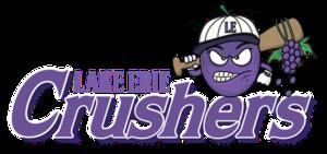 Lake Erie Crushers - Image: LE Crushers 2017