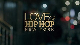 <i>Love & Hip Hop: New York</i> American music media franchise