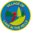 Official seal of Village of Lake in the Hills