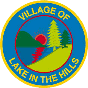 Lake in the Hills Village Seal