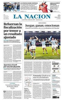 La-Nacion-Frontpage-19-October-2015.jpg