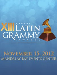 Latin Grammy Awards of 2012 poster.jpg