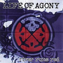 Life Of Agony, River Runs Red, Sal Abruscato