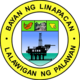 Official seal of Linapacan