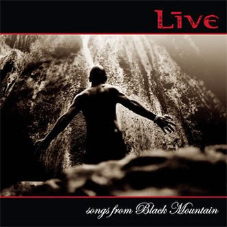 Songs from Black Mountain - Image: Live Songs From Black Mountain