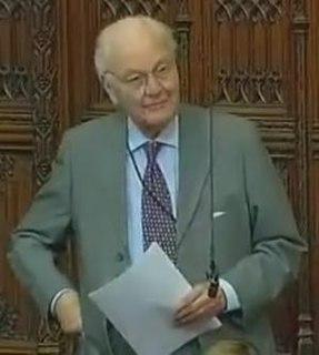 Jack Lewis, Baron Lewis of Newnham English chemist