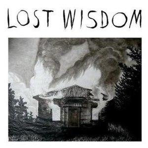 Lost Wisdom - Image: Lost Wisdom