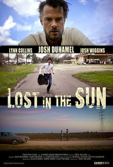 Lost in the Sun – Pierduti in Soare (2015)