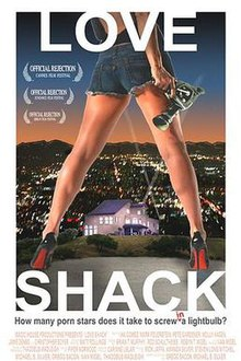 Love Shack (film)