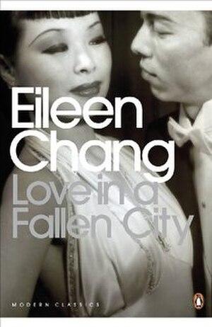 Love in a Fallen City (novella) - Penguin Modern Classics edition