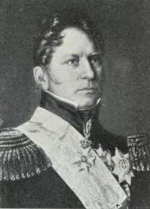 Severin Løvenskiold - Image: Lovenskiold 2