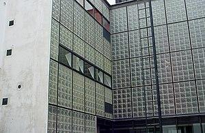 Pierre Chareau - Maison de Verre 1928-1932