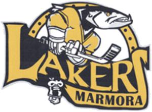 Marmora Lakers - Image: Marmora Lakers