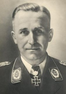 Martin Harlinghausen German general