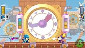 Mega Man Powered Up - Image: Mega man powered up