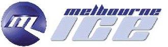 Melbourne Ice - Previous logo